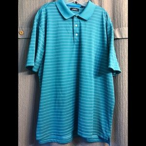 Jack Nicklaus golf/polo shirt size 3XL